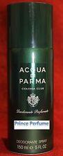 ACQUA DI PARMA COLONIA CLUB DEODORANT SPRAY - 150 ml