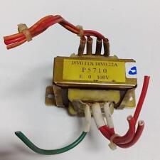 100V 18V0.11A 18V0.22A TRANSFORMER P5710