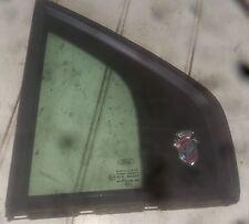 Ford Mondeo Mk3 GHIA Passenger Side Quarter light Quarter glass rear window