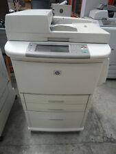 HP LaserJet 9040mfp 9040 Multifunction A4 A3 Mono Laser Printer + Warranty