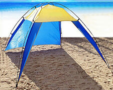 UV sun protective Family portable tent Camping Waterproof beach shade Outdoor