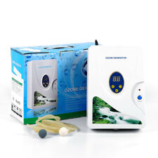 Ozon-Generator Ozongerät Ozonisator Desinfektiongerät Luft Wasser Öl 600 mg/h