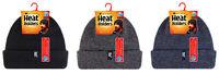 Heat Holders - Homme chaud hiver froid snow fourré chapeau thermique