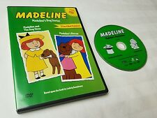 Madelines Dog Stories (DVD, 2003) free shipping