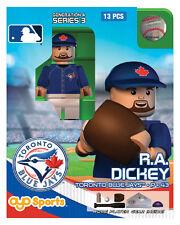 RA R A Dickey OYO Toronto Blue Jays MLB Figure G4