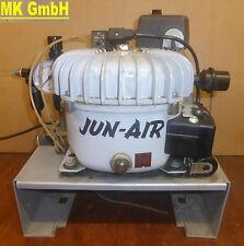 Jun-Air OCE flüsterleiser Kompressor 45db, Jun Air Leise JunAir Dental Airbrush
