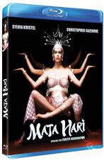 Mata Hari NEW Cult Blu-Ray Disc Curtis Harrington Sylvia Kristel