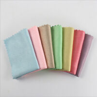 5Pcs No Traces Fish Scale Wipe Rags Household Towel Scouring Pad Cleaning Cloth