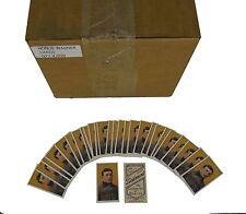 HONUS WAGNER ~ Lot of 5000 1909 T-206 Tobacco Baseball Card Reprint ~ 5,000 Mint