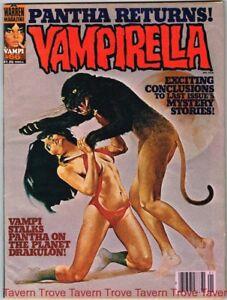 Vampirella #66 ENRICH TORRES Cover Hi-Grade Very Fine+