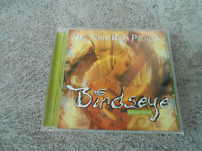 THE TONY RICH PROJECT-BIRDSEYE-CD-ADVANCE ALBUM-PROMO ONLY-1998-LN