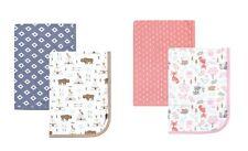 Baby Decke, Neu, Hudson Baby, Geschenkidee, Wickelunterlage, Tiere