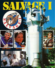 SALVAGE 1 - Complete Series, Andy Griffith, Joel Higgins 1979 (DVD-R)