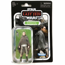 """Star Wars 3.75"""" Vintage Collection Rey Island Journey - New in stock"""