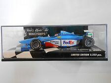 Formel 1-Modelle von Benetton