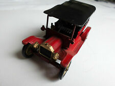 MATCHBOX FORD MODEL T, MODELS OF YESTERYEAR  !!!