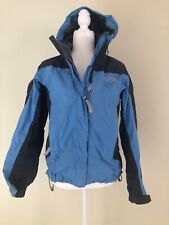 The North Face Women's Jacket HyVent Shell Removable Hood Ski Snowboard Small