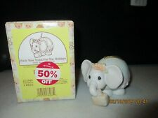 Precious Moments Ornament Pack Your Trunk For The Holidays 1997 Dated 272949