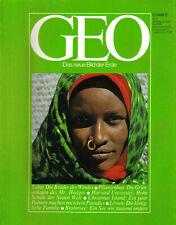 GEO Magazin Nr.3  Februar/02/1982*