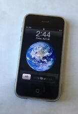 Apple iPhone 1st Generation - 8GB - Black Smartphone 91A