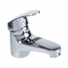 Badarmatur Wasserhahn Waschtisch Mischbatterie Einhebelmischer Waschbecken Bad