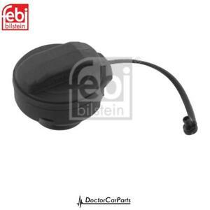 Fuel Cap Non-Locking for AUDI TT 1.8 98-06 8N AJQ APX AUM 8N3 8N9 Petrol Febi
