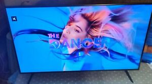 Smart TV Samsung UE43TU7125KXXC, perfecto estado.