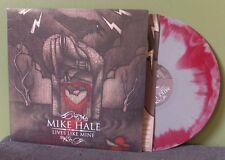 "Mike Hale ""Lives Like Mine""LP OOP Gunmoll Chuck Ragan Hot Water Music In the Red"