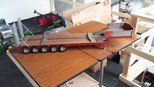 bruder/tamiya low loader