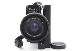 [For repair] Canon Canosound 514XL-S Super8 8mm Film Movie Japan 848208