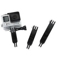 TMC 3 in 1 Nylon Arm set di estensione per GoPro Hero4 / 3/3/2 / Nero