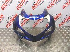 SUZUKI GSXR 600 750 K1 K2 K3 2001 TO 2003 NOSE CONE HEAD LIGHT FAIRING