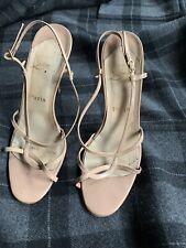 christian louboutin 41 Sandals