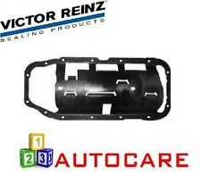 Victor Reinz Oil Sump Gasket For Opel/Vauxhall Astra Vectra Omega 2.0