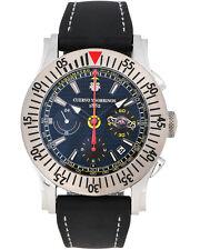 Cuervo Y Sobrinos Robusto Cronometa Racing Collection Automatic,Watch 2175.1RC13