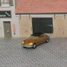 Citroën  DS 23 Pallas - Résine 1/160ème