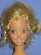 """VINTAGE 1979 MATTEL STARR DOLL  -11 1/2"""" -NUDE FOR ONE OF A KIND"""