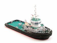 1:100 Scale Poland Centaur II Tug Boat Ship DIY Handcraft PAPER MODEL KIT