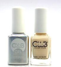 Color Club GEL Duo Pack Poetic Hues #1007