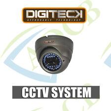 Nuevo Lente Dual Visión Nocturna Cámara Domo De Seguridad Cctv Lente Sony 600TVL ir