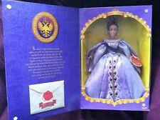 BEAUTIFUL ANASTASIA Doll  GALLOB  MINT Barbie Doll  Size