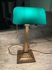 Emeralite 8734 B Desk Lamp