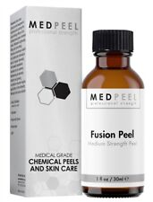 Medpeel Fusion Peel Unit (pH 0.9) Net Fl. 1oz / 30ml