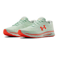 Under Armour Mens HOVR Velociti 3 Running Shoes Trainers Sneakers Blue Sports