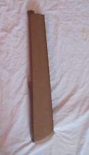 FIAT 127 BN - SPECIAL - SPORT/ CANTONALE POSTERIORE DX/ REAR LATERAL BONNET BAR