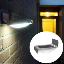 20led Solar Power PIR Motion Sensor Wall Lights Outdoor Garden Security Lamps UK 1pcs Wine Bottlt Wire 20 LED Light