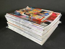 Barbie Bazaar Magazines 18 Issues 1994-2002 + 1998/99 Price Guide