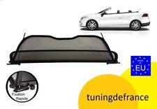 RENAULT MEGANE 3 CC 11-18 Cabrio | Déflecteur | Filet Anti Remous | Coupe Vent