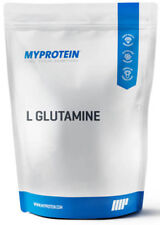 Myprotein LGlutamine 4000g 4kg BUSTINA aminoacidi L-glutammico glutammico AMINOS