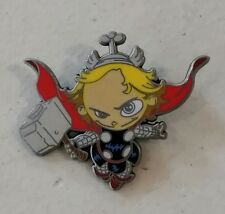 SDCC 2015 MARVEL PIN AVENGERS THOR SKOTTIE YOUNG